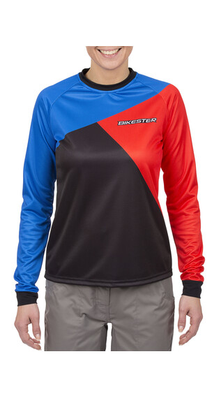 Bikester Pro DH Jersey dames